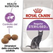 Royal Canin Sterilised 37 - Set %: 2 x 10 kg