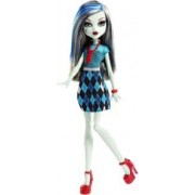 Mattel Poupée Monster High - Frankie Stein