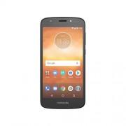 "Motorola Moto E5 Play Factory Unlocked Phone 16GB 5.2"" Black (U.S. Warranty)"