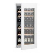 Витрина за съхранение на вино за вграждане Liebherr EWTgw 2383 Vinidor