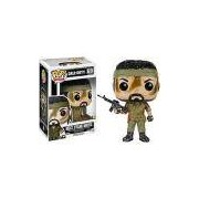 Boneco Pop! Games Call Of Duty Woods - Funko
