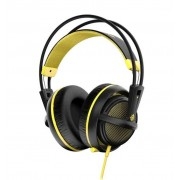 Steelseries Ss-51138 Proton Yellow Siberia 200 3.5mm Headset