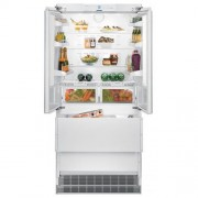 Frigider incorporabil French Door Liebherr, clasa A++, congelator NoFrost ECBN 6256 GARANTIE 4 ANI