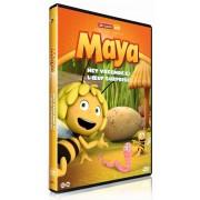 Maya de Bij DVD - Het vreemde ei
