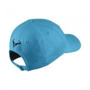 Теннисная бейсболка NikeCourt AeroBill Rafa Heritage86