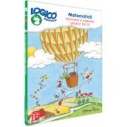 LOGICO - Matematica - Adunarea si scaderea pana la 100. Clasa a II-a