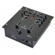 Behringer NOX101 DJ-Mixer