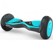 SKYMASTER Elektryczna deskorolka SKYMASTER Wheels 11 Evo Smart Ocean blue