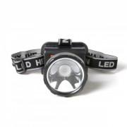 Lanterna Frontala LED 3W cu Acumulator MZX910