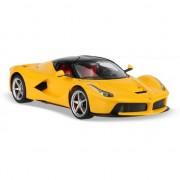 Masina RC rastar Ferrari La Ferrari F70 RAstar 1:14 RTR - Galben (RAS / 50100-YEL)