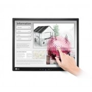 "LG 19MB15T, 18.9"" 5:4 LED Anti-Glare, IPS Panel, 14ms, 5000000:1 DFC, 250cd, 1280x1024, Touch-Screen, USB"