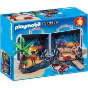 Playmobil 5347 Piratenschatkist