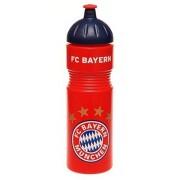 Bayern München műanyag kulacs, 750ml