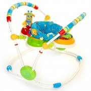 Bright Starts - Cute Critters Activity Jumper