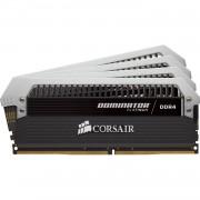 Corsair Dominator Platinum RAM Module - 64 GB (4 x 16 GB) - DDR4 SDRAM