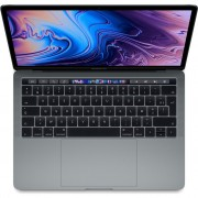 """Apple MacBook Pro 13"""" Touch Bar (2019) 16GB/2TB 2,8GHz Space Gray Azerty"""