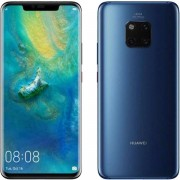 703992 - Huawei Mate 20 Pro 4G 128GB Dual-SIM midnight blue EU