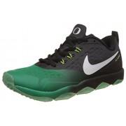 Nike Men's Air Zoom Flyware Black Running Shoes - 7 UK/India (41 EU)(8 US)(819803-002)