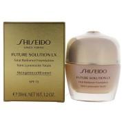 Shiseido Future Solution LX Total Radiance Foundation SPF15 - Neutral 4 make-up pro zralou pleť 30 ml