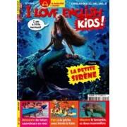 I Love English for Kids - Abonnement 12 mois