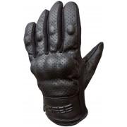 Bores Black Love Läderhandskar Svart 4XL
