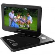 "Reflexion DVD 1217 Prijenosni TV sa DVD playerom 29.5 cm 11.6 "" ATT.CALC.EEK: B (A++ - E) Uklj. DVB-T antena, Uklj. 12V auto kab"