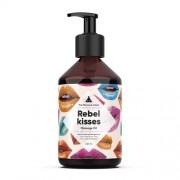 The Pleasure Label Rebel Kisses massage olie