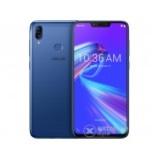 Asus ZenFone Max M2 (ZB633KL) 4GB/32GB Dual SIM pametni telefon, Space Blue (Android)
