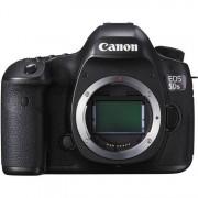 Canon eos 5ds r - solo corpo - 2 anni di garanzia in italia - manuale ita