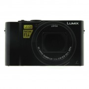 Panasonic Lumix DMC-LX15 negro - Reacondicionado: como nuevo 30 meses de garantía Envío gratuito