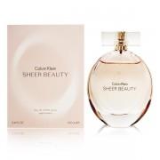 Calvin Klein Sheer Beauty Apă De Toaletă 100 Ml