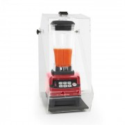 Klarstein Herakles 5G, червен, блендер, с капак, 1500 W, 2,0 k, 2 литра, без BPA (PL-21689-30167)