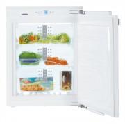 Congelator Liebherr IGN 1054, incorporabil, A++, 63 litri, 3 sertare, no frost, alb