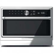 KitchenAid KMQFX33910 Freestanding Microwave-Stainless Steel