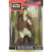 Star Wars Episode 1 Obi-Wan Kenobi Jedi Knight 9 Character Collectible