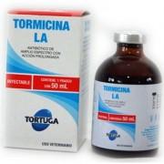 TORMICINA LA (OXITETRACICLINA) - 50ml