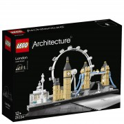Lego Architecture: Londres (21034)