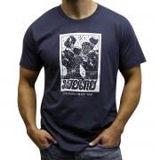 Superare Muay Thai Elbows 2.0 T-Shirt - Bleu