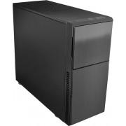 Nanoxia Deep Silence 3 Midi-Toren Antraciet computerbehuizing