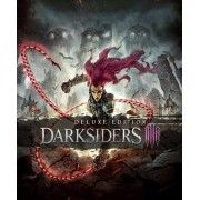 DARKSIDERS III (DELUXE EDITION) - STEAM - WORLDWIDE - MULTILANGUAGE - PC