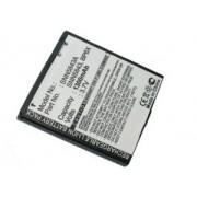 Bateria Motorola Droid BP6X SNN5843 SNN5843A 1300mAh 4.8Wh Li-Ion 3.7V