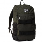 Раница PUMA - Deck Backpack 076905 08 Forest Night