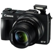 4549292008197 Canon 9167b011 PowerShot G1 X Mark II systeemcamera