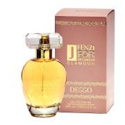 Jfenzi Desso Glamour Apă De Parfum 100 Ml