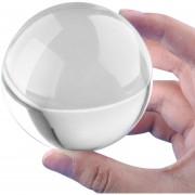 Esfera Para Malabarismo Antiestres Ansiedad 70mm