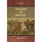 Grapes of wrath, Paperback/Boyd Cable