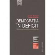 Democratia in deficit. Mostenirea politica a lordului Keynes