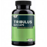 Tribulus Terrestris 625mg 100 Capsulas Optimum Nutrition