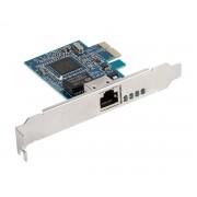 Lanberg Nätverkskort PCI-Express Gigabit