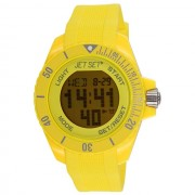 Jet Set Of Sweden J93491-19 Bubble Touch Unisex Watch